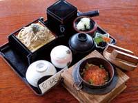会津郷土料理と本格釜めしの店 山葵